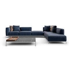 Mex-Hi Sofa   Sofas   Cassina