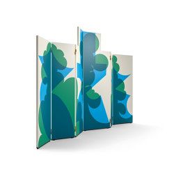 Paravento Balla | Folding screens | Cassina