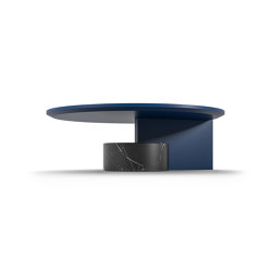 Sengu Low table | Coffee tables | Cassina