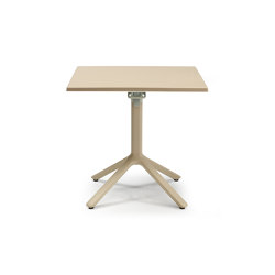 Eco folding | 80x80 | Dining tables | Scab Design