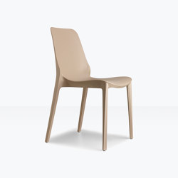 Ginevra go green | Chairs | SCAB Design