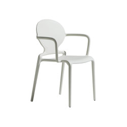 Gio armchair | Chairs | SCAB Design