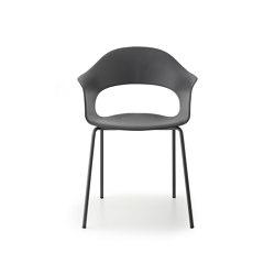 Lady B | Chairs | SCAB Design