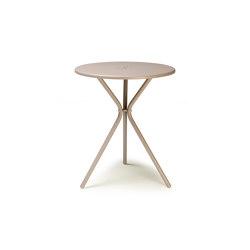 Leo | Bistro tables | SCAB Design