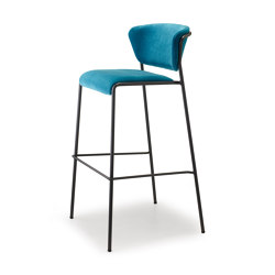 Lisa barstool | Bar stools | SCAB Design