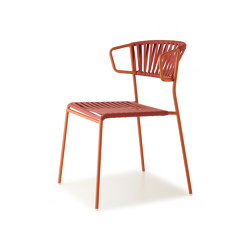 Lisa Club armchair   Stühle   Scab Design