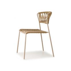 Lisa Filò   Stühle   Scab Design