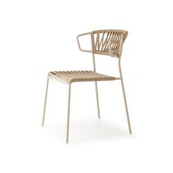 Lisa Filò armchair   Stühle   Scab Design