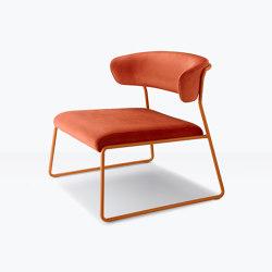 Lisa Lounge | Poltrone | Scab Design