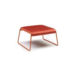 Lisa Lounge Pouf | Pouf | SCAB Design