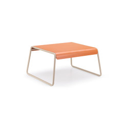 Lisa Lounge side table | Couchtische | Scab Design