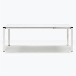 Pranzo Allungabile 160/210 | Tavoli pranzo | SCAB Design