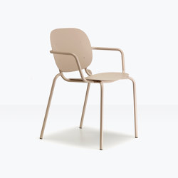 Si-Si armchair | Chairs | SCAB Design