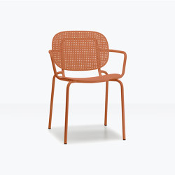 Si-Si Dots armchair | Chairs | Scab Design