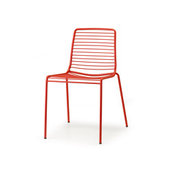 Summer | Chairs | SCAB Design