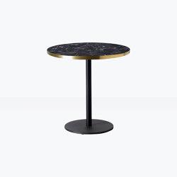 Tiffany - laminate ABS top diam 70 cm | Dining tables | SCAB Design