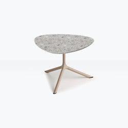 Tripé fixed h.73-h.50 | Bistro tables | SCAB Design
