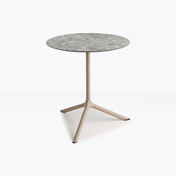 Tripé folding h.73 | Bistro tables | SCAB Design