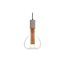 Eris S | Suspended lights | lzf