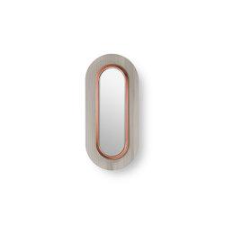 Lens Oval A   Wall lights   lzf