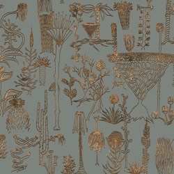 Season 1 Collection | KW0701 | Wall coverings / wallpapers | Affreschi & Affreschi