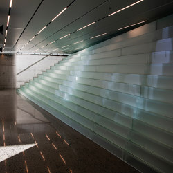 Glass Fan | Staircase systems | Siller Treppen