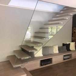 Mistral Edge | Systèmes d'escalier | Siller Treppen