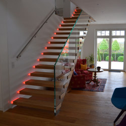 New Mistral Magic | Staircase systems | Siller Treppen