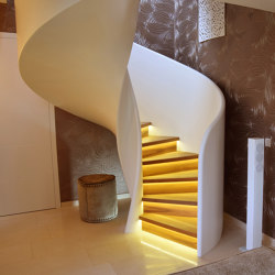 Tornado classic | Staircase systems | Siller Treppen