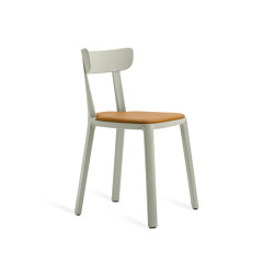 Cadrea | Chair with Upholstery | Chairs | TOOU
