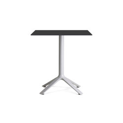 Eex | Side Table High Square | Bistro tables | TOOU