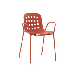 Holi | Armchair Open | Chairs | TOOU