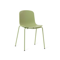 Holi   Side Chair Closed   Stühle   TOOU