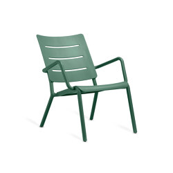 Outo | Lounge Chair | Sessel | TOOU