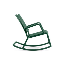 Outo | Rocking Chair | Armchairs | TOOU