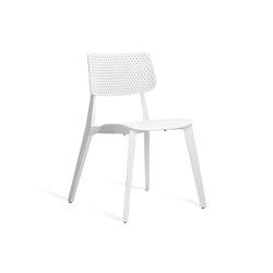Stellar | Holes | Chairs | TOOU