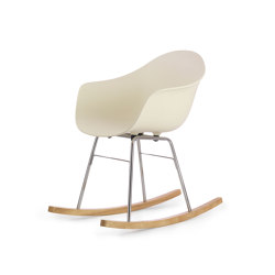 Ta | Rocking Chair | Stühle | TOOU