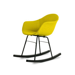 Ta | Rocking Up Chair | Stühle | TOOU