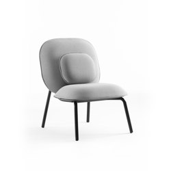 Tasca | Lounge Chair | Armchairs | TOOU