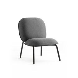 Tasca | Lounge Chair | Armchairs | TOOU