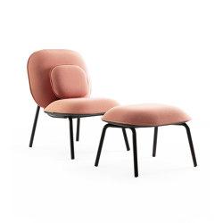 Tasca   Lounge Chair   Armchairs   TOOU