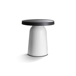 Thick Top | Side Table High | Side tables | TOOU