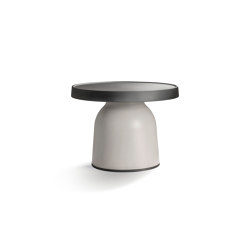 Thick Top | Side Table Low | Tables d'appoint | TOOU