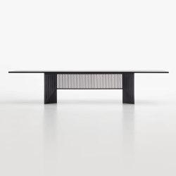 MAESTRO TABLE | Mesas comedor | Acerbis