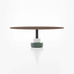 MENHIR LOW TABLE | Mesas de centro | Acerbis