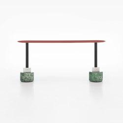 MENHIR CONSOLLE | Console tables | Acerbis