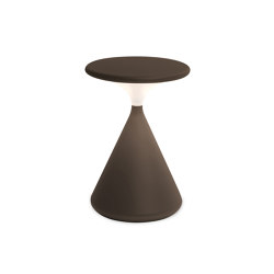 SALT & PEPPER DARK | Table lights | Tobias Grau