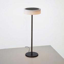 SIXTEEN TABLE BONE CHINA/BRASS POL | Table lights | Tobias Grau
