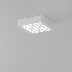 XT-A DIRECT 15 WHITE/WHITE | Ceiling lights | Tobias Grau