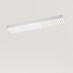 XT-A DIRECT 45 WHITE/WHITE | Plafonniers | Tobias Grau